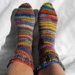 Rainbow Custom Size Womens ..